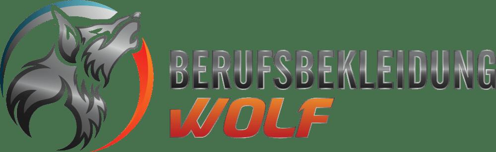Berufsbekleidung-Wolf